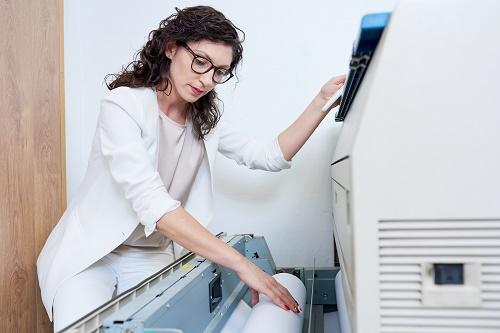 Les gammes d'Imprimantes pour étiquettes autocollantes disponibles